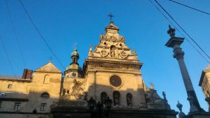 lviv-ukrayna